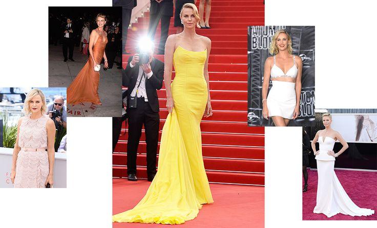 В честь премьеры «Взрывной блондинки» в российском прокате разбираемся в гардеробе актрисы