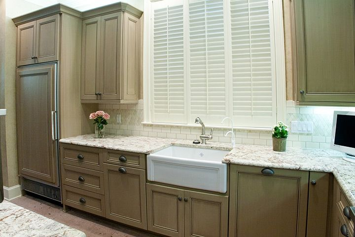 Traditional kitchen photo gallery by kitchen design for Kitchen remodeling arlington tx