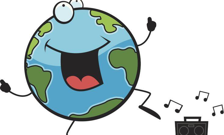 La vuelta al #mundo en 13 #canciones