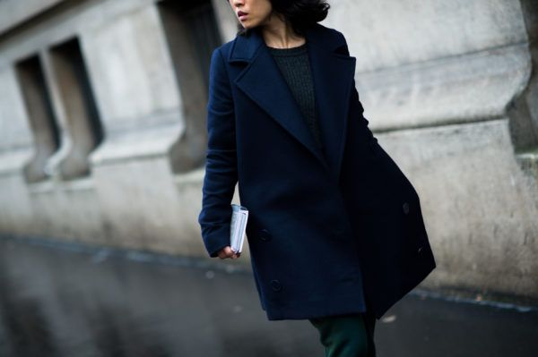 Miyuki Uesugi | Paris via Le 21ème