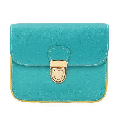 Casual Small Leather Flap Handbags Ladies Party Purse Clutches Women Crossbody Shoulder Evening Bags