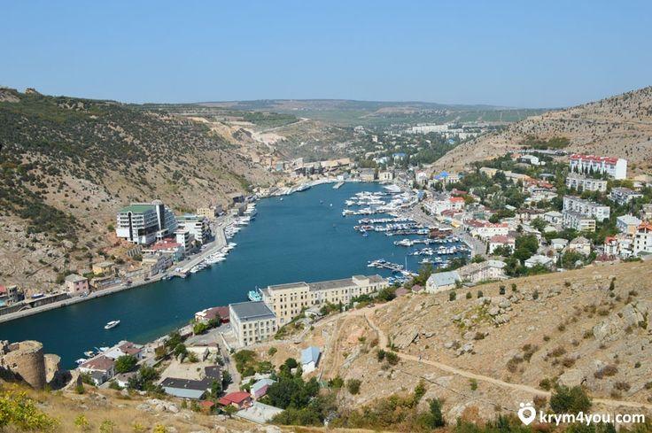 Балаклава. Крым