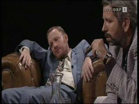 österreichische comedians: Stermann & Grissemann