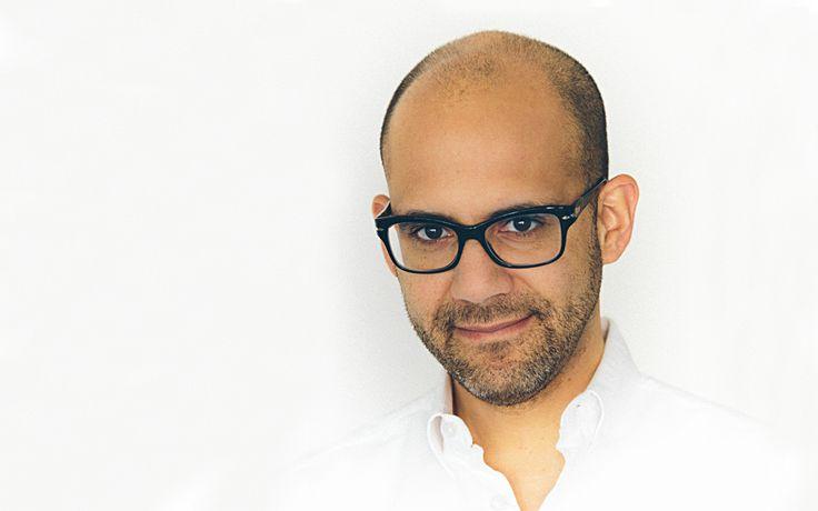 Carlos Eduardo Espinal, Startup Investor. Blog post: http://tedxth.es/Espinal-blog (GR)