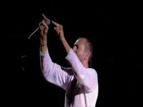 Biagio Antonacci - Se io, se lei (San Siro 2007)