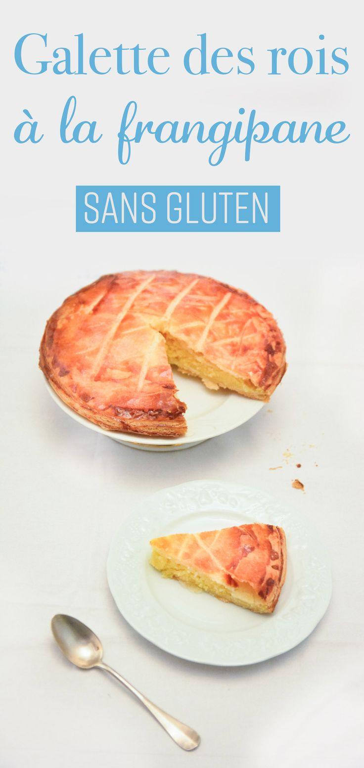 Ma recette de galette des rois sans gluten à la frangipane avec une pâte feuilletée maison - 22 v'la Scarlett