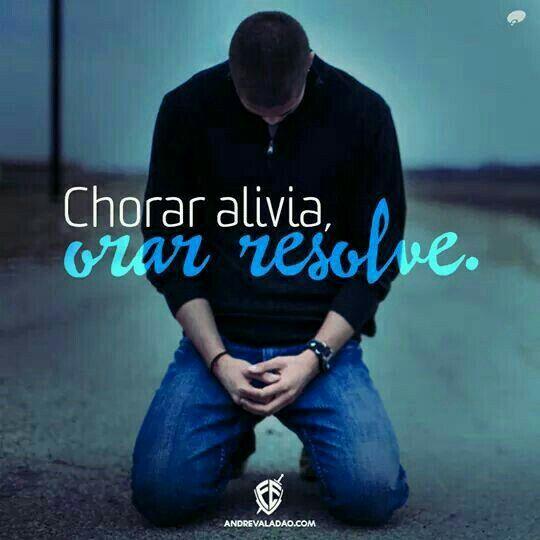 Se humilhe somente na Presença do Senhor