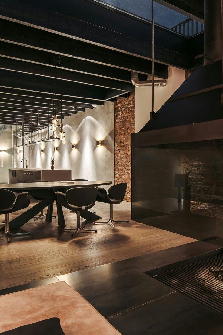 Project Loft Amsterdam By CMI