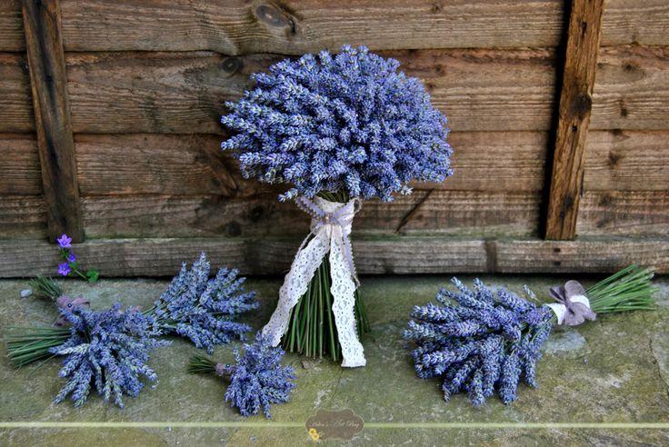 Helen's Art Bag: Sweet Lavender