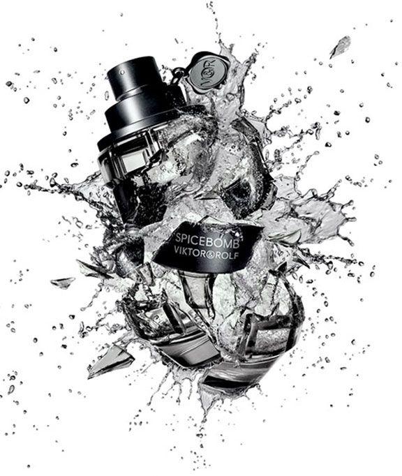 SpiceBomb, my signature scent, love it