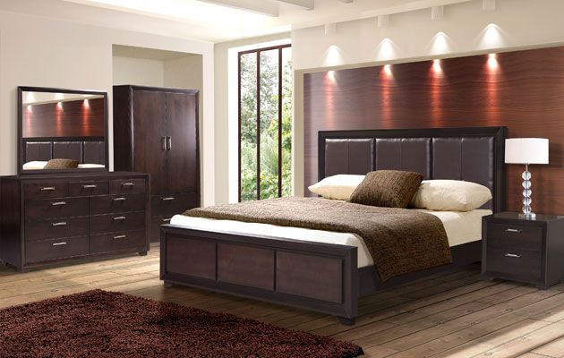 Dalton Bedroom Collection - Dine Art