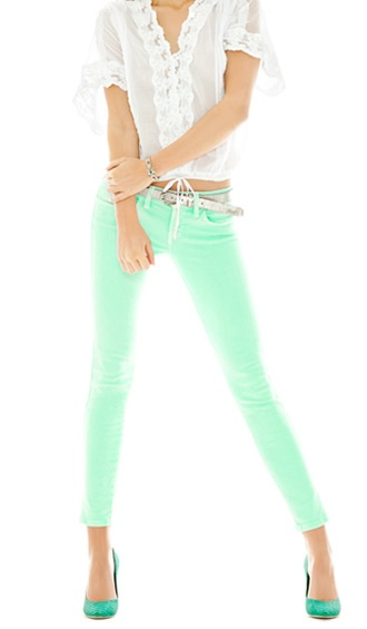 : Reste Une, Pretty Clothing, Snow Cap, Neon Green, Fille Reste, A Girl, Cap Peas