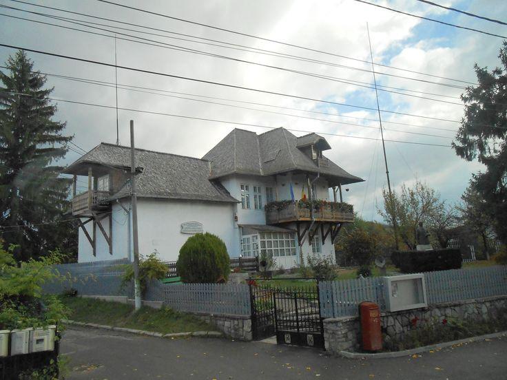 Campina Casa memoriala Nicolae Grigorescu (pictor)