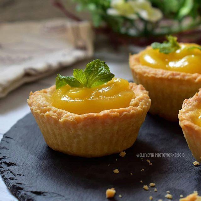 Lemon Tart By Elliyeyin Bahan Lemon Curd 70ml Air Lemon Aku Ambil Dr 15 Lemon Ukuran Besar 2sdm Lemon Zest Parutan Ku Makanan Minuman Makanan Resep