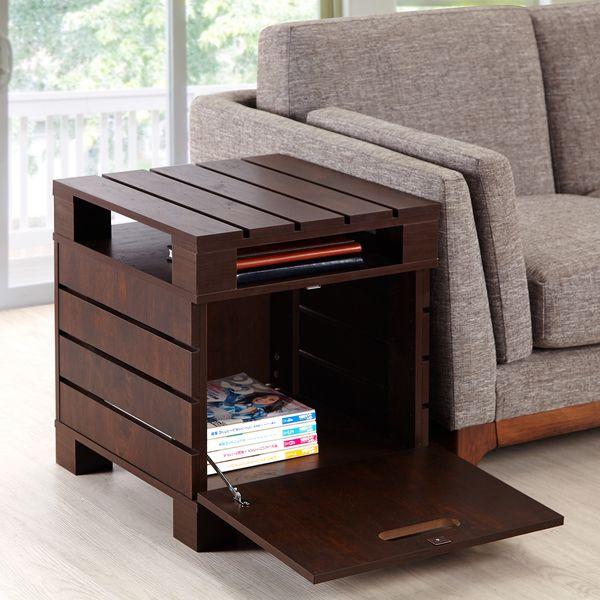 Best 25+ Pallet end tables ideas on Pinterest | Pallet furniture ...