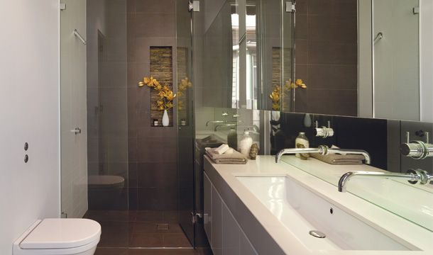 17 Best Images About Bathrooms On Pinterest Beaumont Tiles Bathroom Inspiration And Basin Mixer