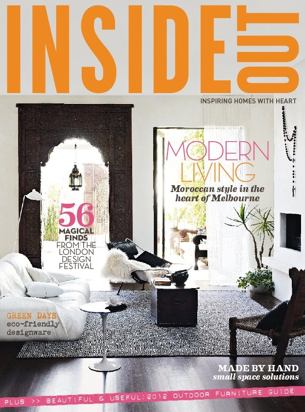 Inside Out (AUS) Jan/Feb 2012