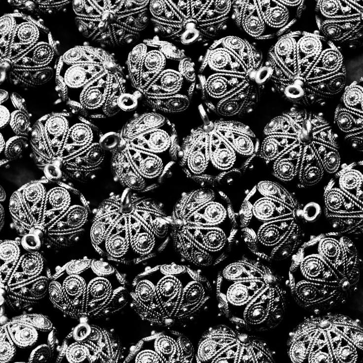 Sardinian Buttons. I bottoni tipici sardi ..
