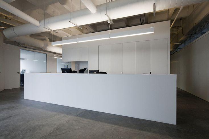 goko-santa-fe-offices - designboom | architecture