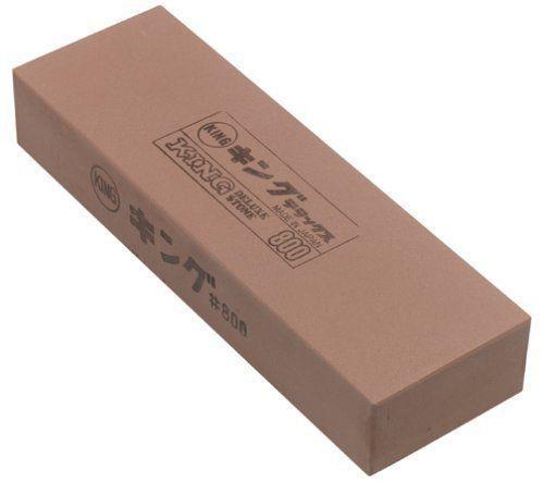 Suehiro Japanese Sharpening Stone 1000/3000 Grit W/ Rubber Base S-4030