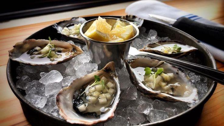 Eat Well in Olympia, Washington's Capital City