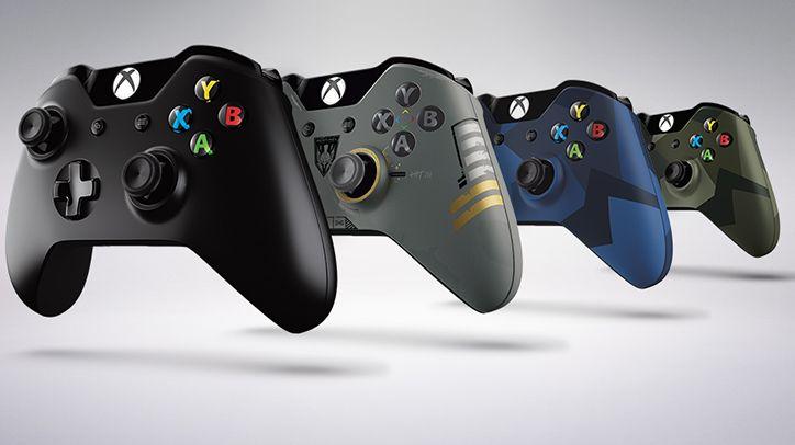Pagina iniziale di Xbox Italia   Console, Bundle, Giochi e Supporto   Xbox.com