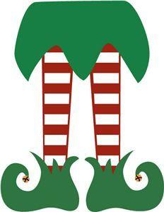 cute christmas elf - Cerca con Google