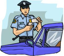 Police Activity Theme