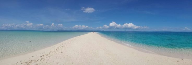Kalanggaman Island, Palompon Leyte