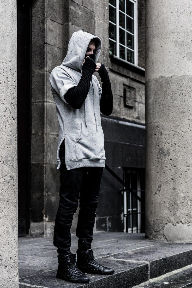 Great looking hoodie