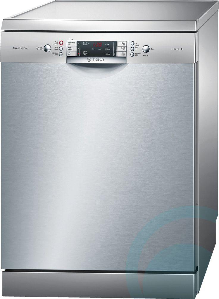 Bosch Dishwasher SMS68M38AU