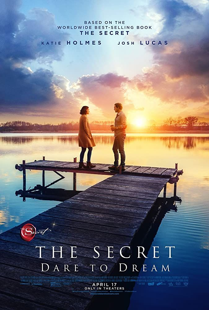 Latest Posters In 2020 Josh Lucas The Secret Now And Then Movie