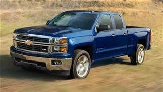 2015 Silverado 1500: Exterior Pictures | Chevrolet