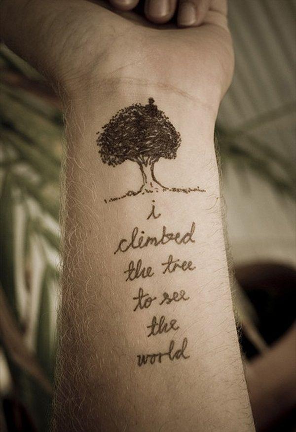 coole handgelenk tattoo vorlagen (14)