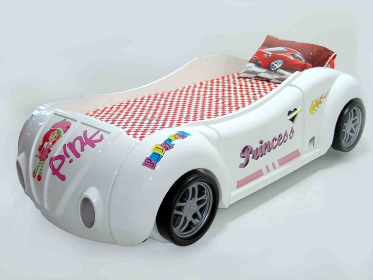 Marvelous Buy The Best And New Car Beds For Girls Sporty Race Lady Bug Car Beds