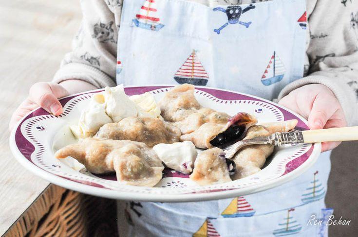 America S Test Kitchen Dumplings Pierogi