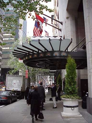 17 Best Images About Four Seasons Hotel New York On 400 x 300