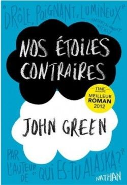 "The Small World of Belly: Lecture 18/200 "" Nos étoiles contraires "" de John ..."