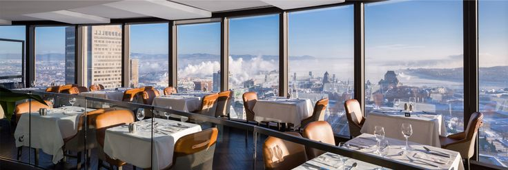 17 best ideas about restaurant ciel on pinterest style brooklyn tablier vi - Restaurant dans la tour eiffel ...