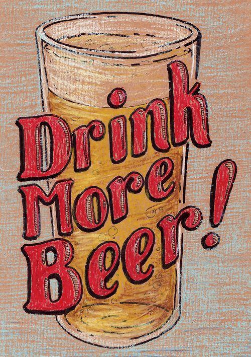 Drink More Beer, 2012, Joey PonceSubmitted