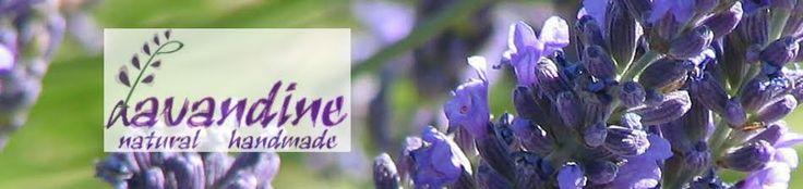 Lavandine: produse de ingrijire naturale, homemade, handmade. FB: https://www.facebook.com/pages/Lavandine/157849507613382