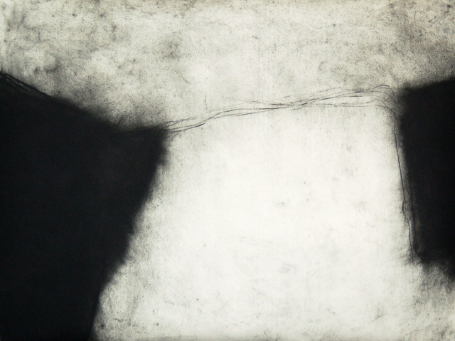 Douglas A. Kinsey : Charcoal Drawings