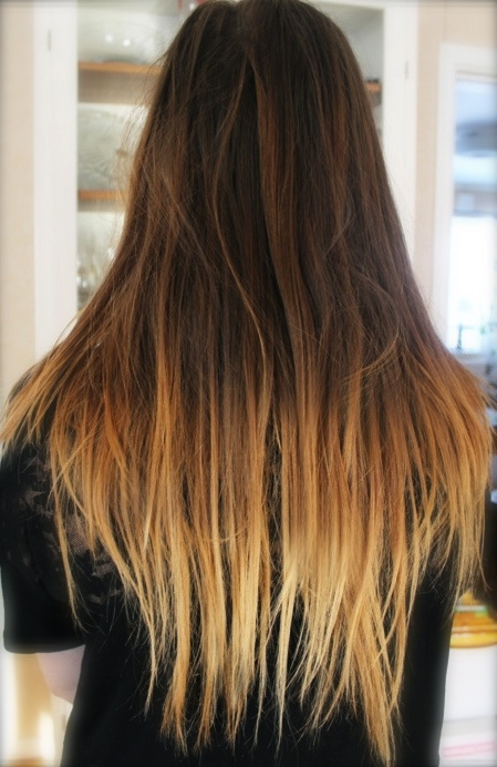 32 best Ombre images on Pinterest | Make up looks, Gorgeous hair and ...