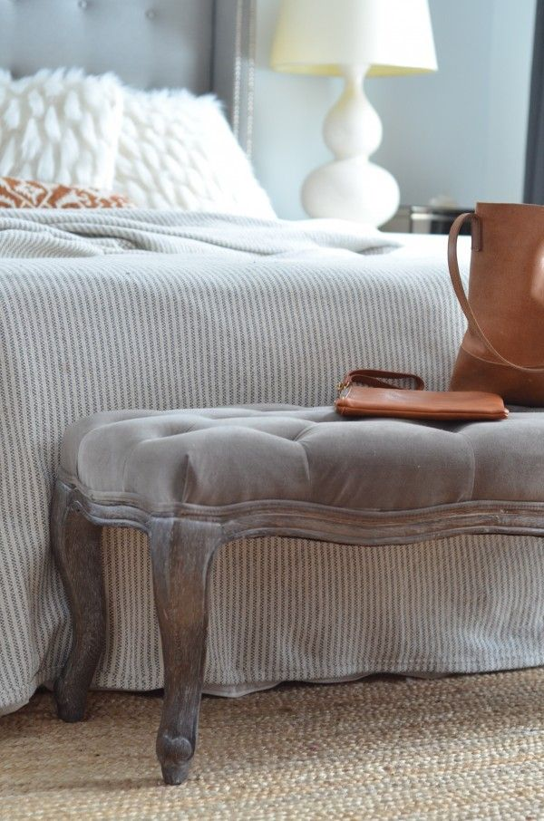 how to have a clean house #clean #bedroom