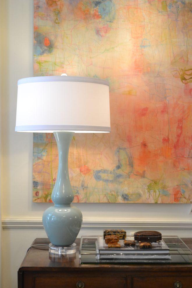 97 best color crushing art interior design blue print store in artist spotlight cathy lancaster blueprintstoreblog malvernweather Gallery