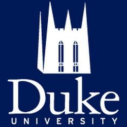 @Duke University in Durham, N.C.