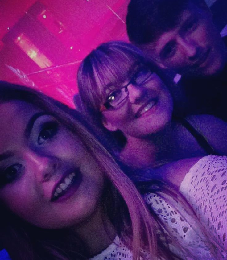 Out with the wee cousins. #cousins #out #party #family
