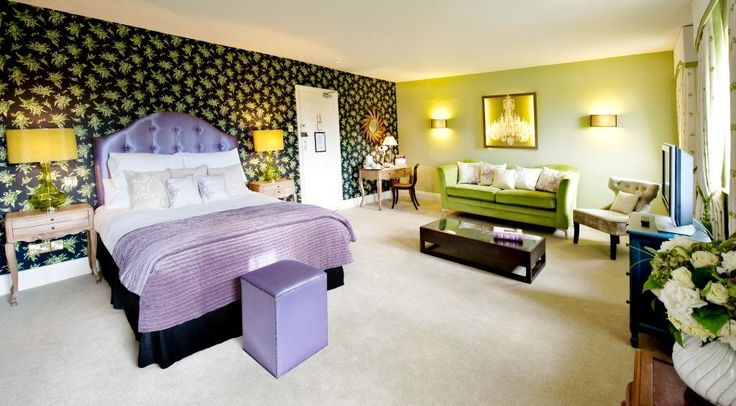 Lily of the Valley suite