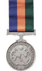 Australian Operational Service Medal