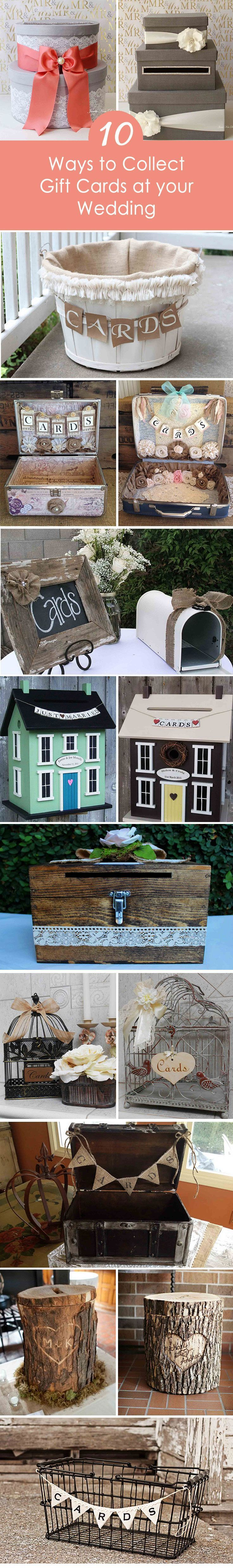 From birdcages to mailboxes and even hollowed out tree stumps, we've great  engagement ideas